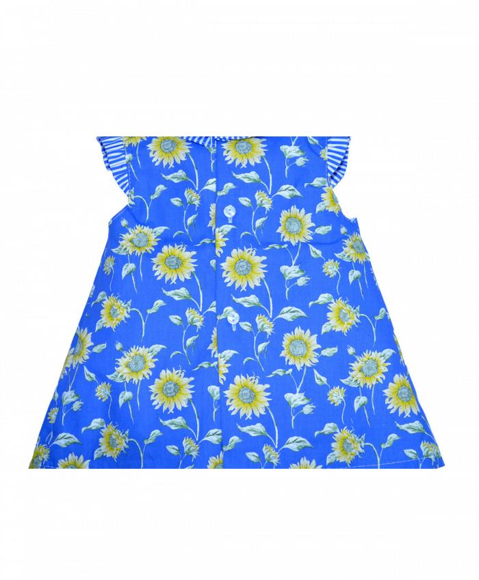 little girls cotton dresses