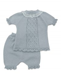 baby knitwear - unisex baby clothes