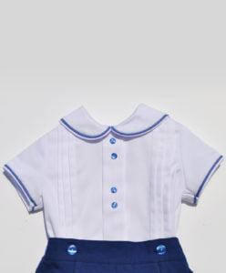 Online Luca Shirt