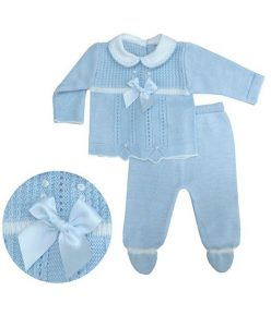baby boy knitwear