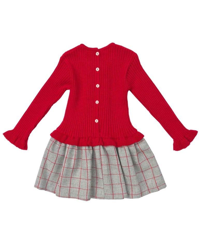 winter dresses for baby girl