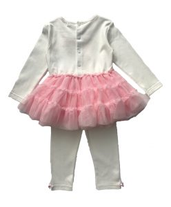 designer baby outfit