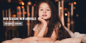 New arrivals - cool kids clothes