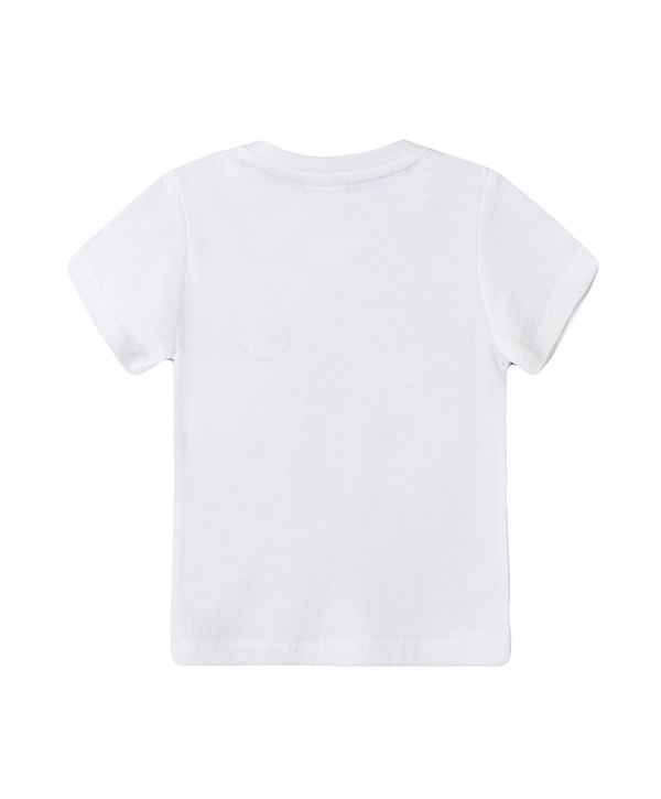 boys white t-shirts