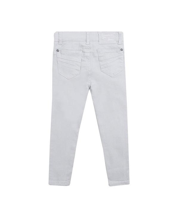 unisex baby jeans