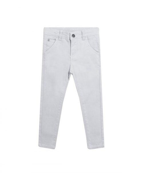 unisex grey jeans
