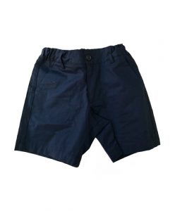 navy blue boys shorts