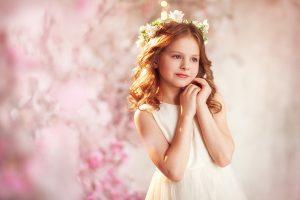 beautiful baby girl dress